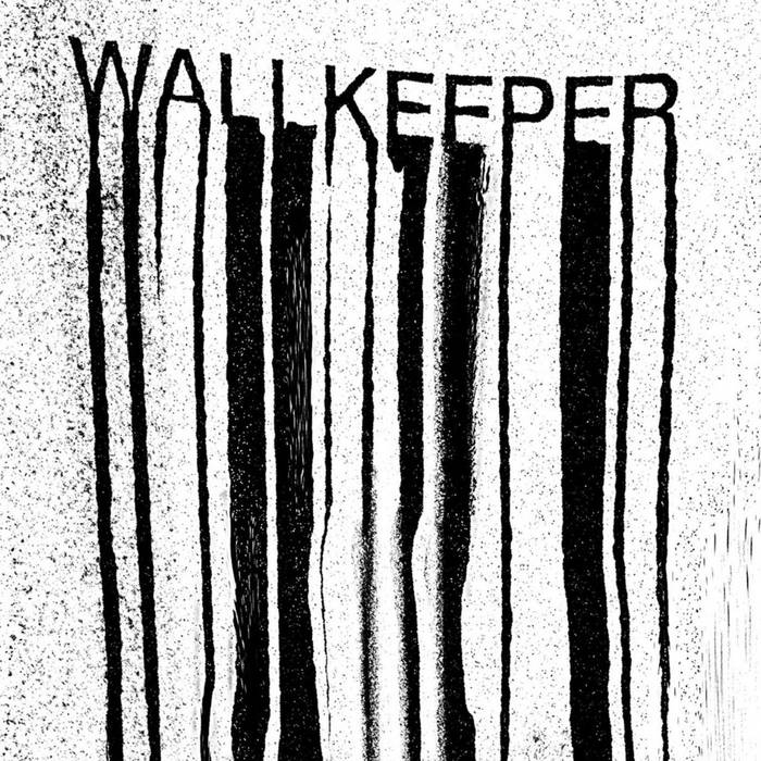 Wallkeeper // Kept Alive To Be Drowned Again TAPE