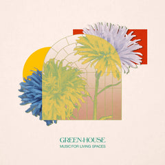 Green-House // Music for Living Spaces TAPE