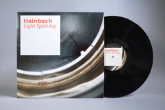 Hainbach // Light Splitting LP