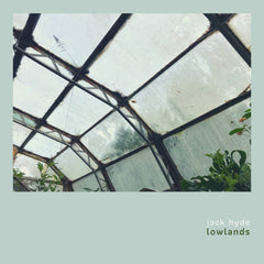Jack Hyde // Lowlands CDR