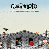 Quasimoto // The Further Adventures of Lord Quas 2xLP