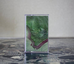 Tristan Magnetique // 3 TAPE