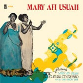 Mary Afi Usuah // Ekpenyong Abasi LP
