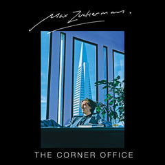 Max Zuckerman // The Corner Office TAPE