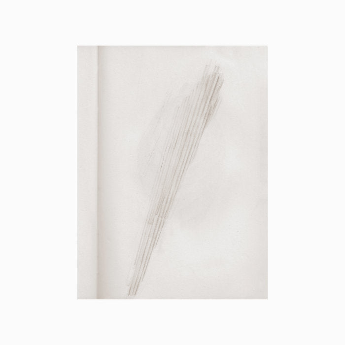 Lawrence English // A Mirror Holds The Sky CD + BOOK