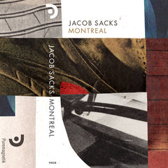 Jacob Sacks // Montreal TAPE