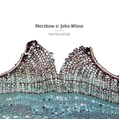 Merzbow & John Wiese // Multiplication CD