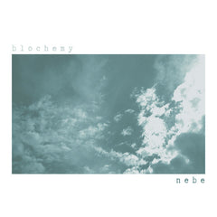 Blochemy // Nebe CDR