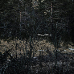 Rural Noise // There Is No Talk In My Mouth TAPE
