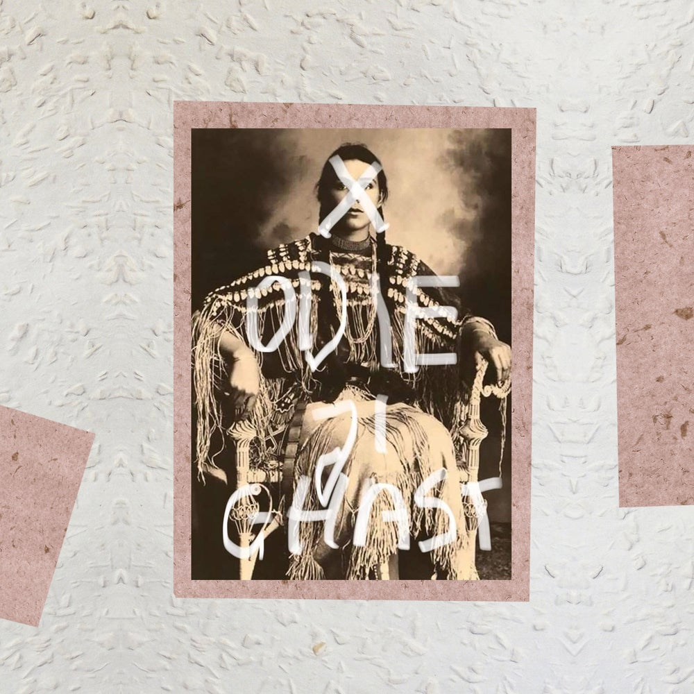 Odie Ji Ghast // Give2Your Other ... Hand TAPE