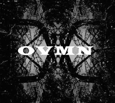 OVMN // You Will Never Escape This CD
