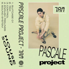 Pascale Project // 7AM TAPE