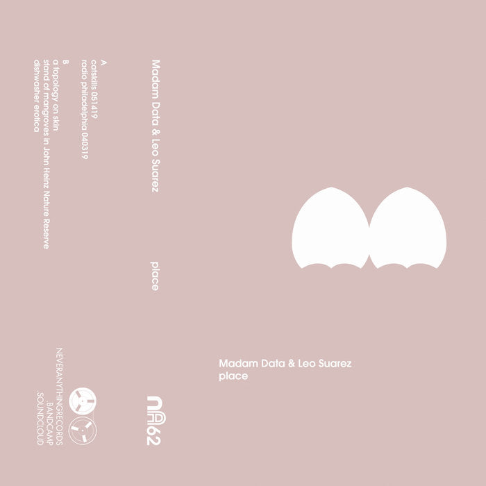 Madam Data & Leo Suarez // Place TAPE