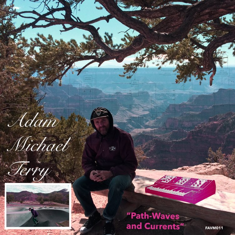 Adam Michael Terry // Path-Waves and Currents TAPE
