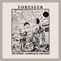 Foreseer // Picatrix: Complete Edition TAPE