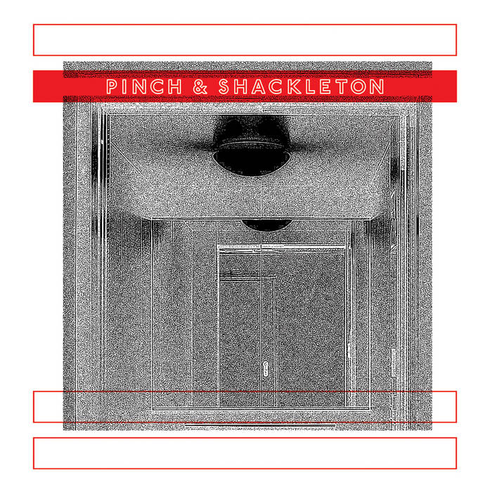 Pinch & Shackleton // Pinch & Shackleton 2xLP