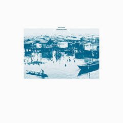 Mike Cooper // Playing With Water LP