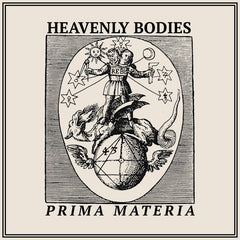 Heavenly Bodies // Prima Materia TAPE