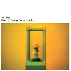 Joe Colley // Psychic Stress Soundtracks 2xLP