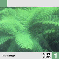 Steve Roach // Quiet Music 1 LP