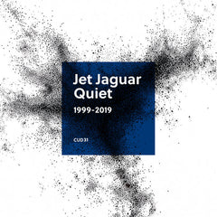 Jet Jaguar // Quiet TAPE