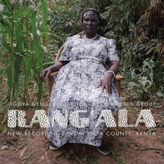 Ogoya Nengo And The Dodo Women's Group // Rang'ala CD
