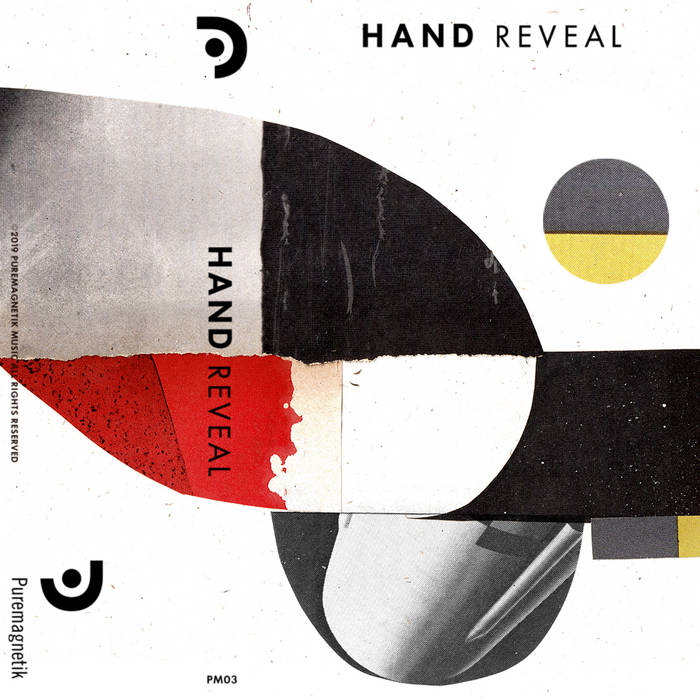 Hand // Reveal TAPE