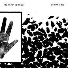 Richard Vergez // Beyond Me CDR