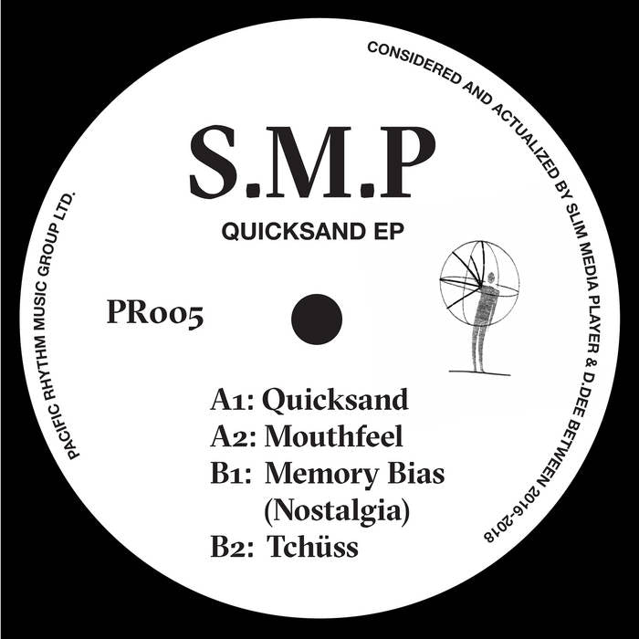 SMP // Quicksand EP 12 ""