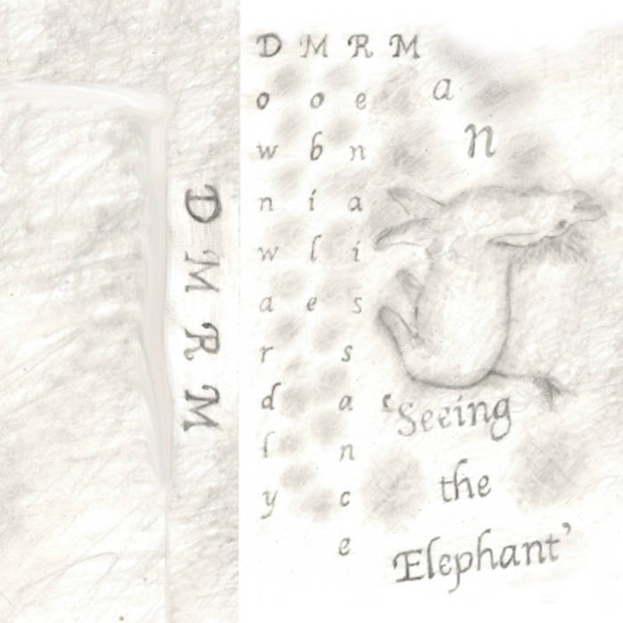 Downwardly Mobile Renaissance Man // Seeing The Elephant TAPE