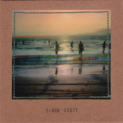 Simon Scott // Silenne CD