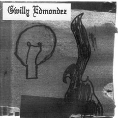 Gwilly Edmondez // Song In The Remains Of Sane TAPE