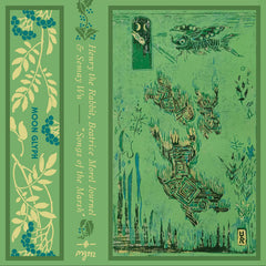 Henry the Rabbit, Beatrice Morel Journel & Semay Wu // Songs of the Marsh TAPE