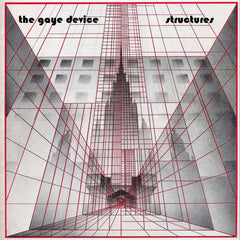 The Gaye Device // Structures CD