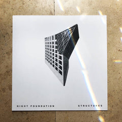 Night Foundation // Structures LP