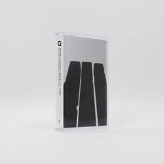 Berger / Dombois / König / U5 / Wang // Struck Modernism: Figure XA TAPE