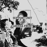 Support Unit // Cabinda Front TAPE