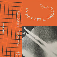 Ryan Garbes // Tabbed View TAPE