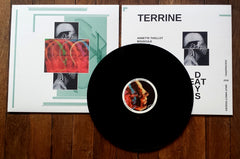 Terrine // Cheat Days LP