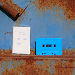 Jeph Jerman // Popular Fictions TAPE