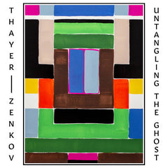 Thayer/Zenkov // Untangling the Ghost TAPE