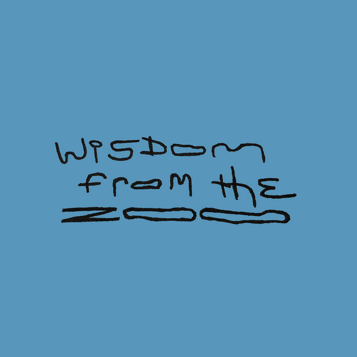 UVC // Wisdom From The Zoo CDR