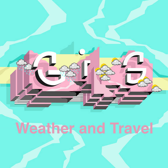 GIS // Weather and Travel TAPE
