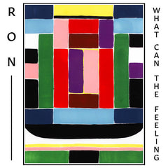 RON // What Can the Feeling TAPE