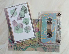 Sunhiilow // Whispers Of A Dream Wind TAPE