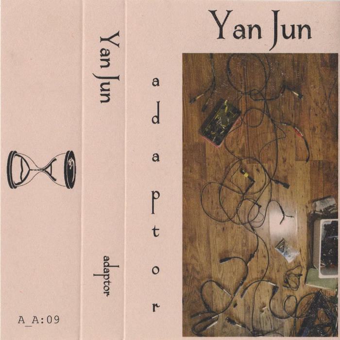 Yan Jun // adaptor TAPE