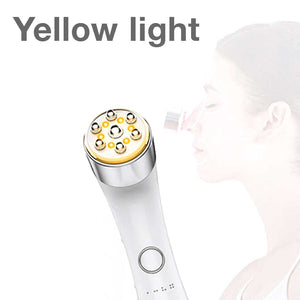 CrazyBee Beauty Ultimate Solution™ LED & EMS Phototherapy Device- _CrazyBee