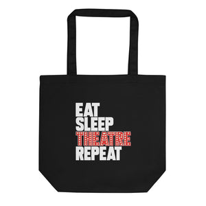 theatre tote bag