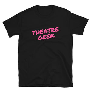 Funny Theatre Broadway T-Shirt