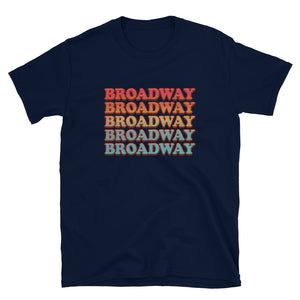 Theater Musical T-Shirt - Theatre Apparel